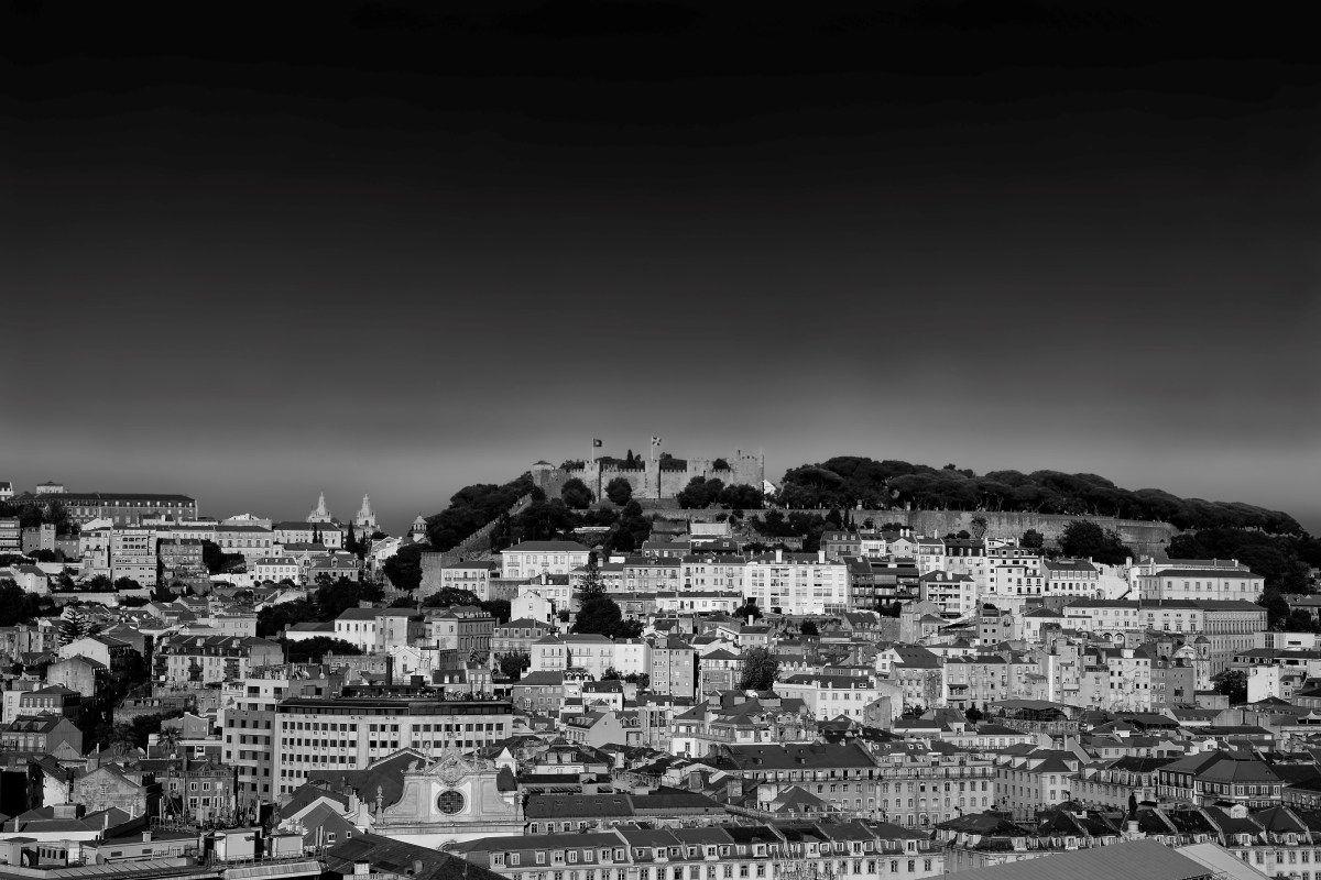 Lisboa_Castelo de S. Jorge