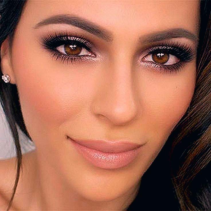 Photo of 50+ Perfekte natürliche Make-up für Frauen Idee