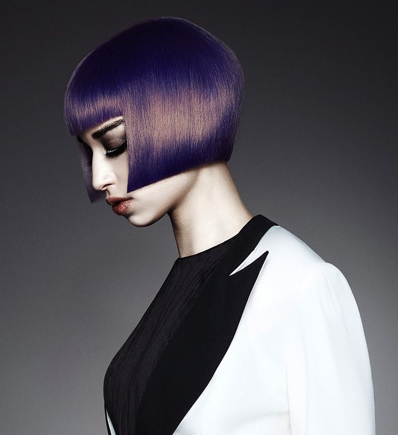 ahh-mazing color and classic hair