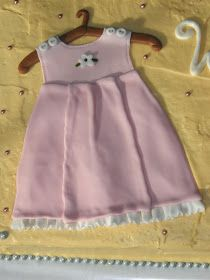 Pink Sugar Dress