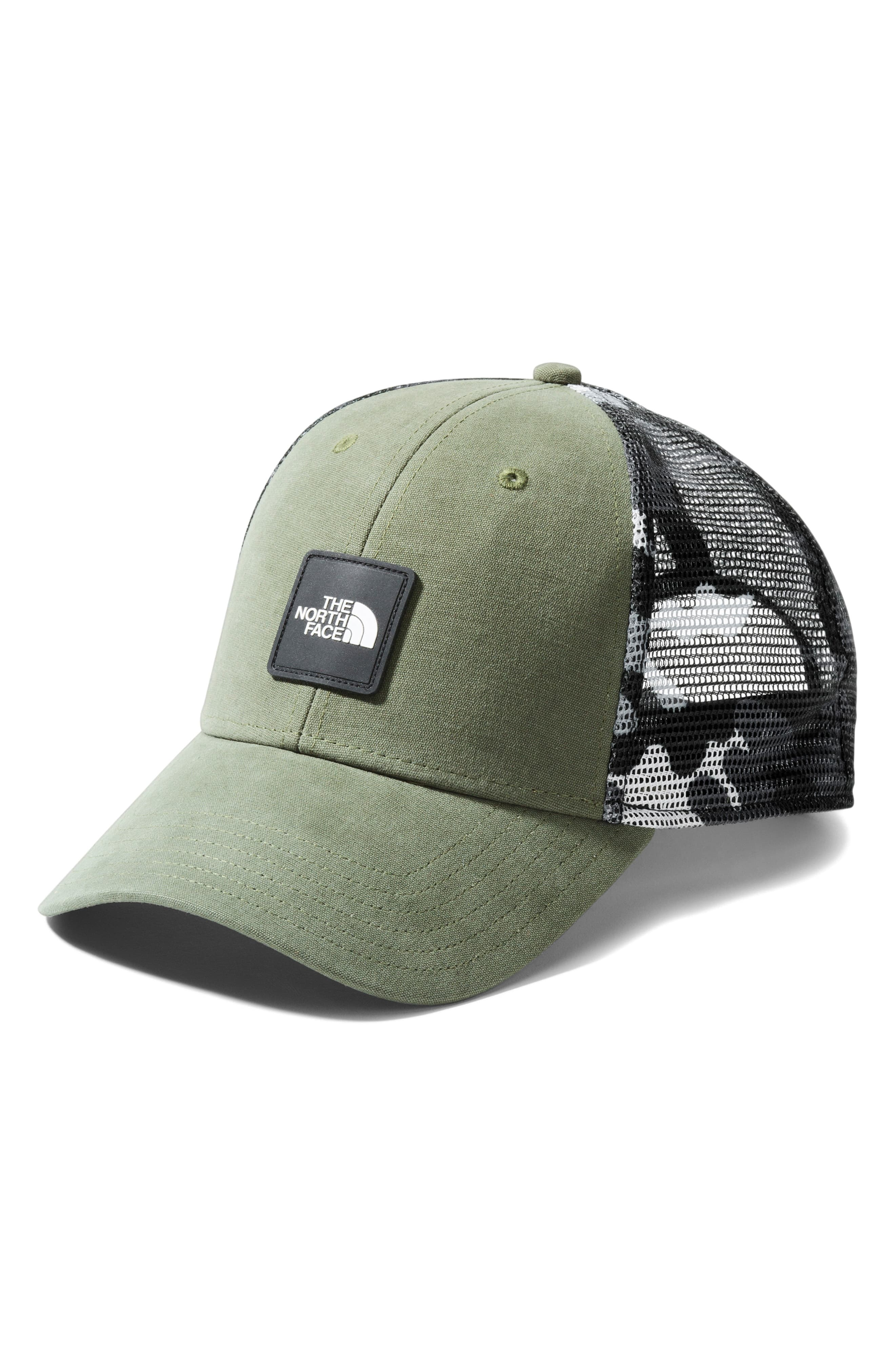 0336ae8b82c709 Men's The North Face Mudder Trucker Cap - Beige in 2019 | Products ...
