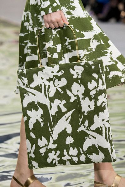 Jasper Conran at London Fashion Week Spring 2016