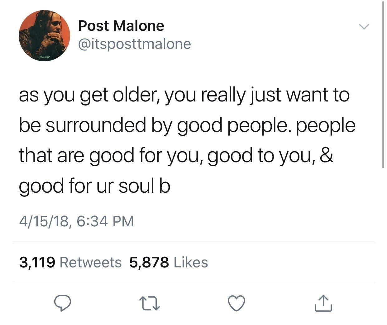 Post Malone's Realest Tweets #postmalonewallpaper