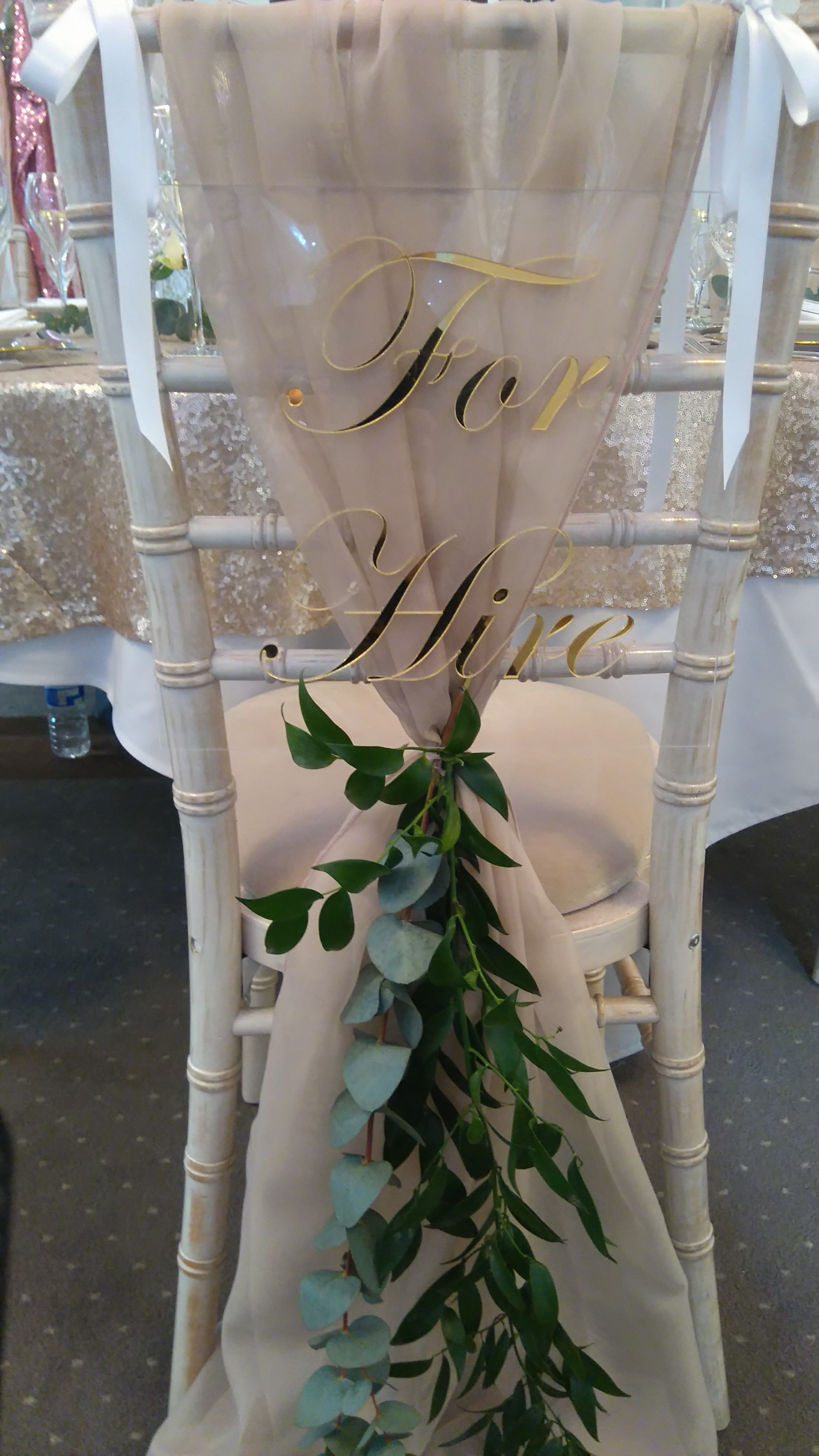 chair covers for hire south wales with arms uk limewash chiavari by simply bows and chairhire chairdrape design wedding