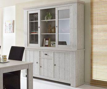 mobilier de salon vaisselier
