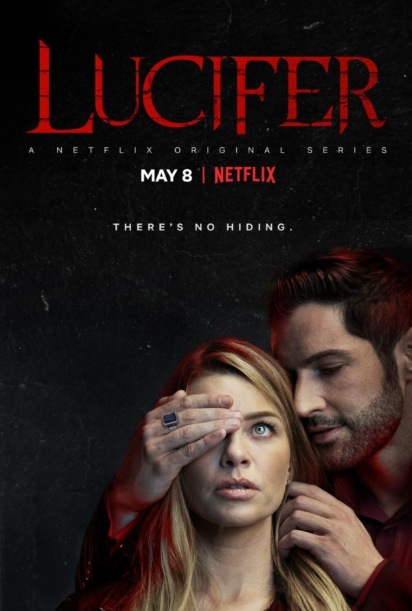 Symbolic Pics Of The Month 05 19 Lucifer Series Y Peliculas Series De Netflix