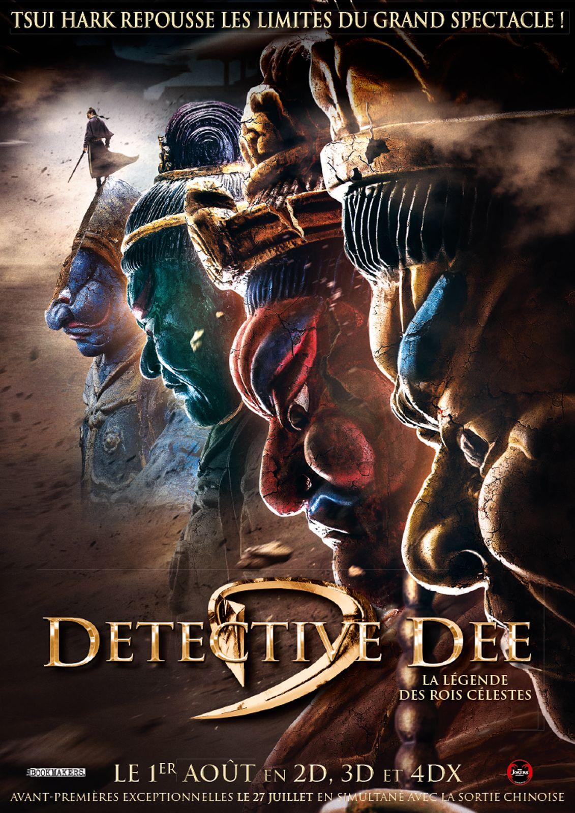 Detectiv Dee