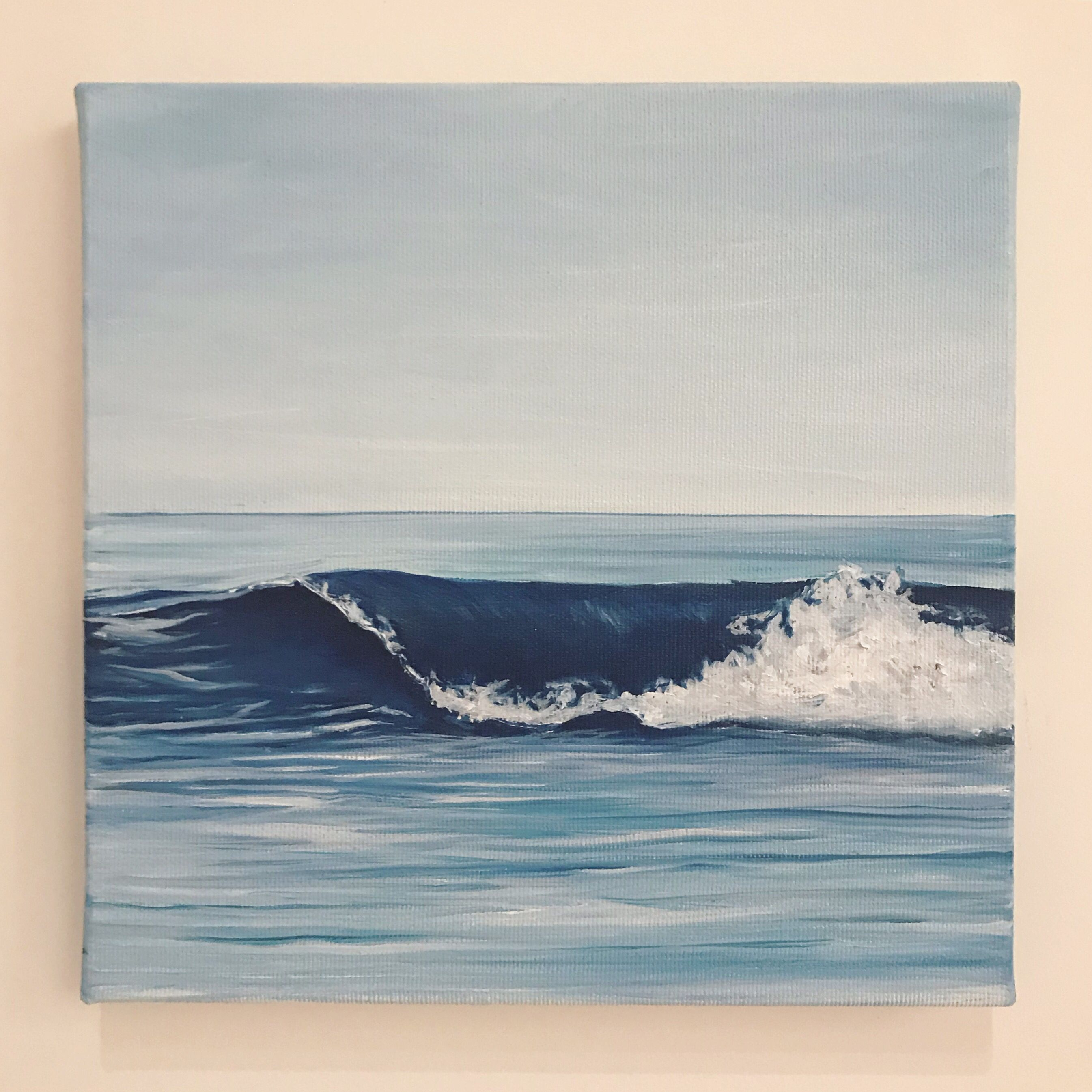 New Ocean Paintings On Canvas For Sale Oil Paintings Inspired By