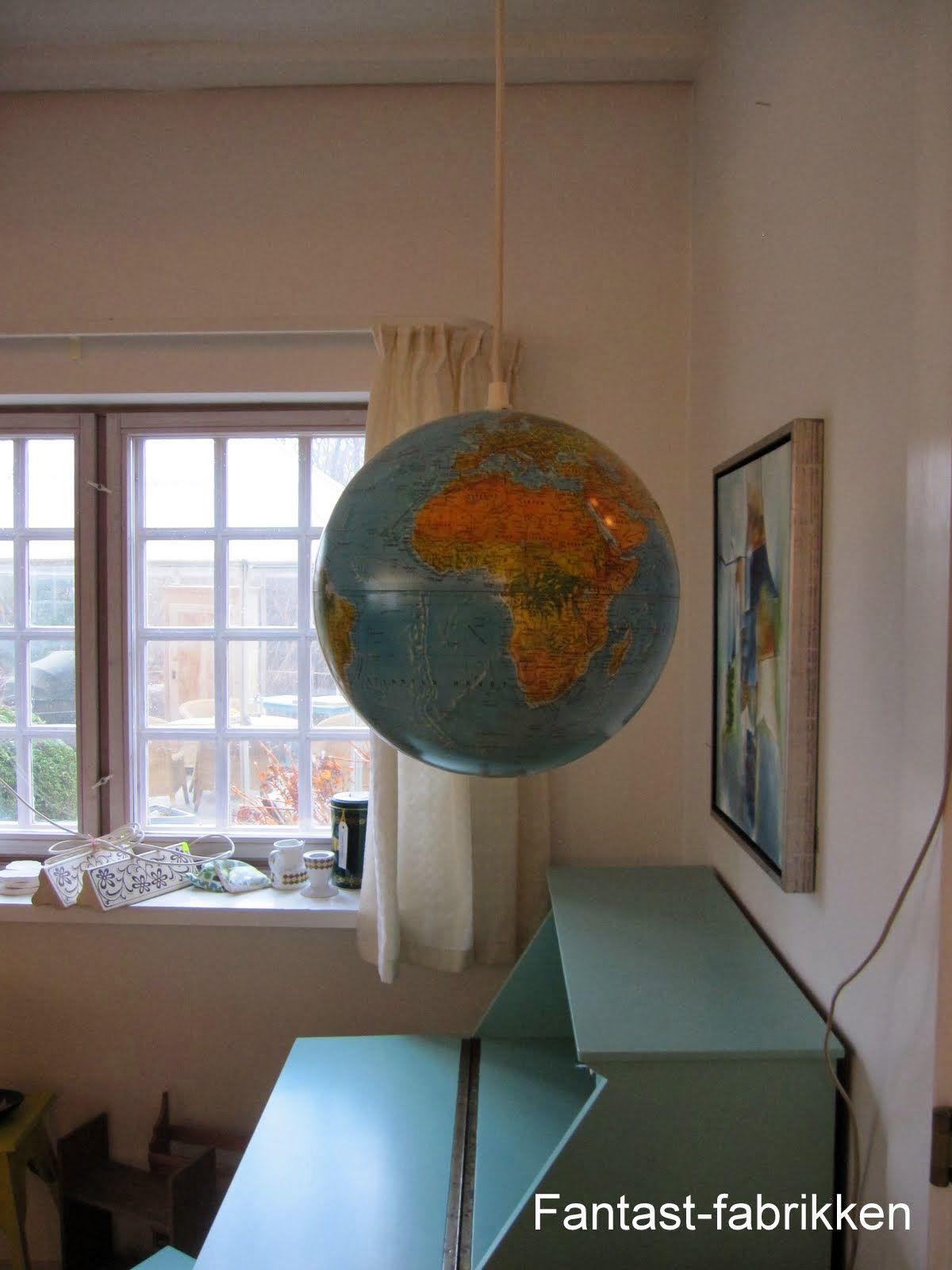 Globus kuglelampe