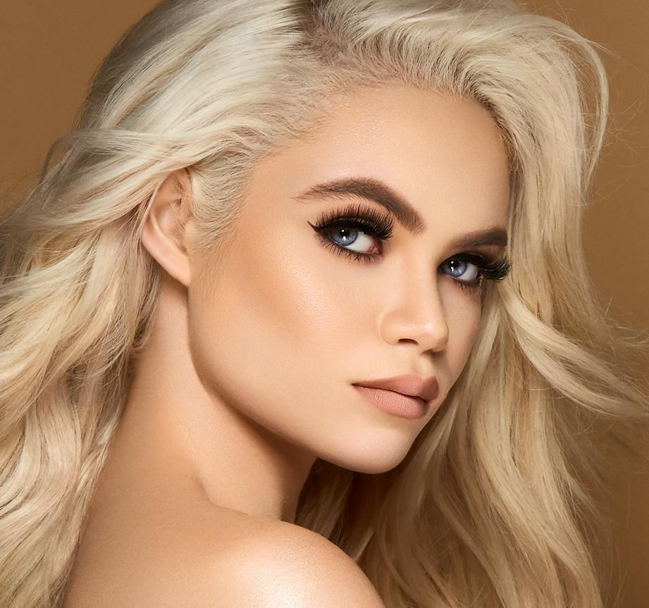 Morphe Brontour Fantabulous Ci 77019 Tin Oxide Ci 77861 Titanium Dioxide Ci 77891 Iron Oxide Green Eyes Blonde Hair Light Medium Skin Tone Makeup Looks
