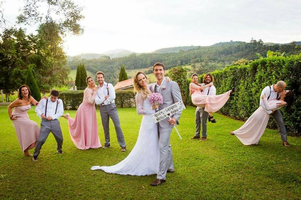 Casamento Natália e Fabio