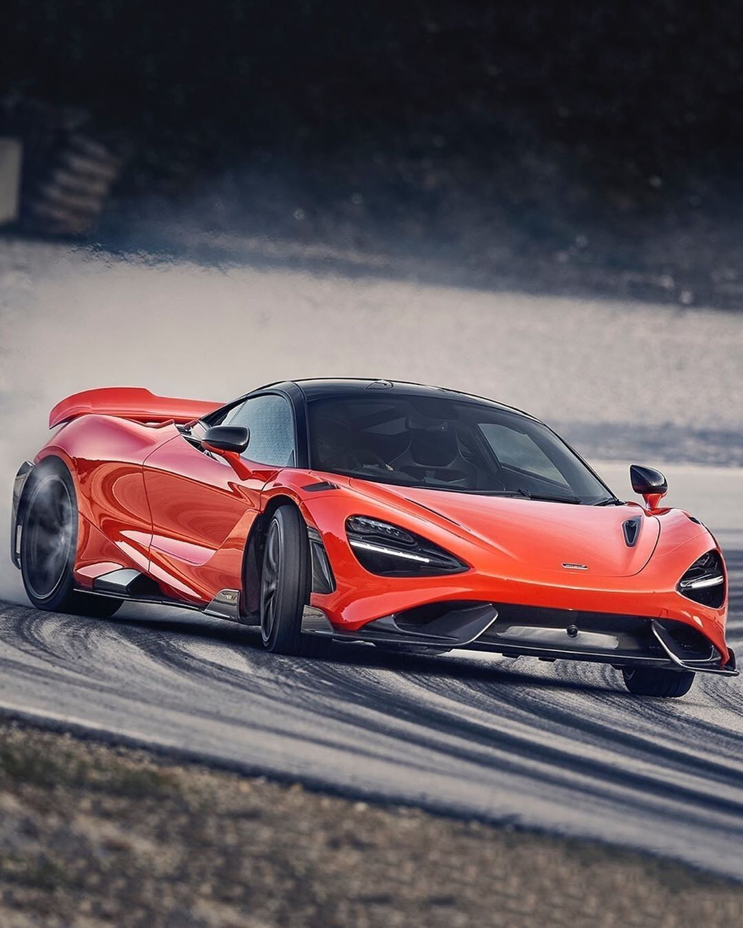Pin By The Seduction Domain On Mclaren In 2020 Car And Driver Super Cars Car