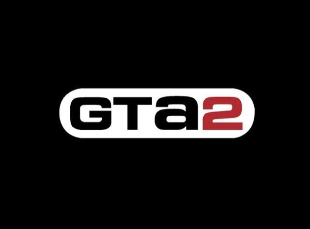 Grand Theft Auto Logo History 10 With Images Grand Theft Auto