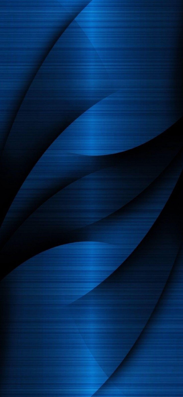 Blue Metal Blue Wallpapers Metallic Wallpaper Phone Wallpaper