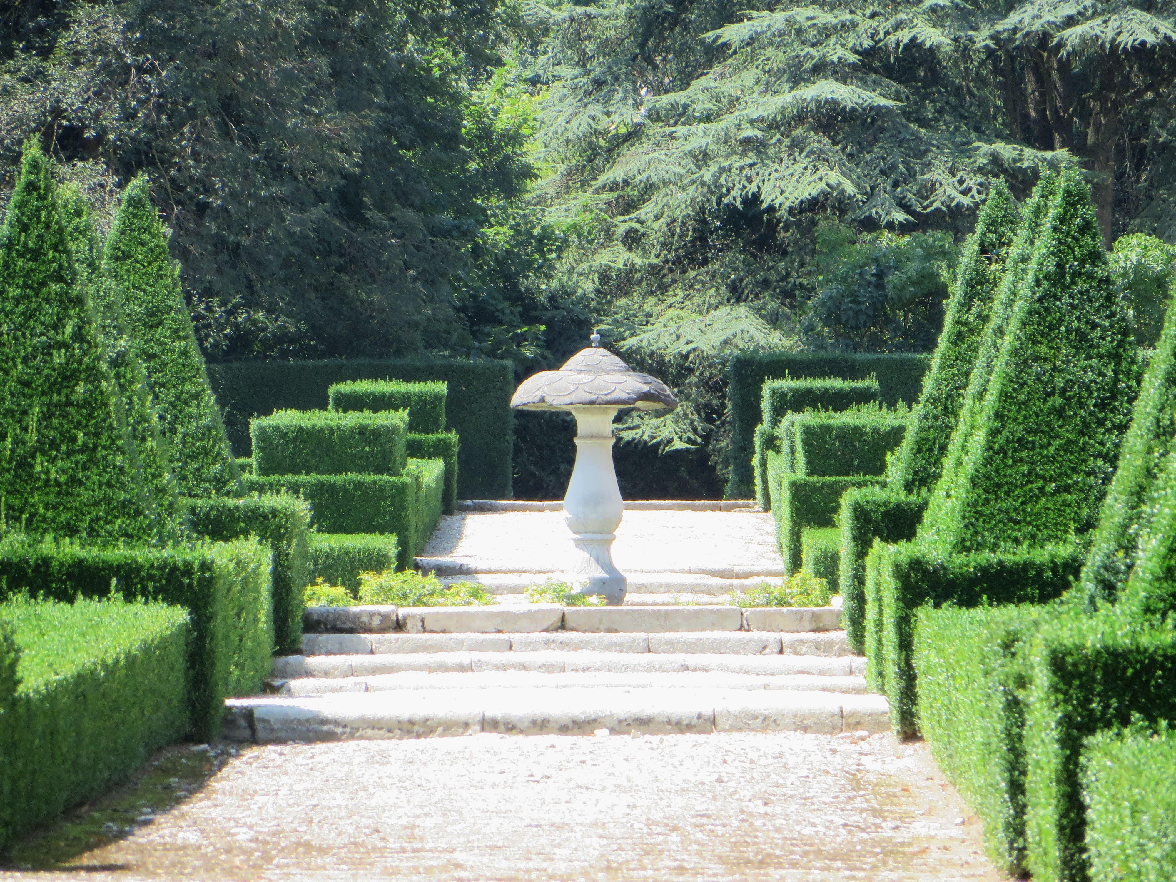 Jardins Villa Barbarigo Valsanzibio Garzignano Terme province