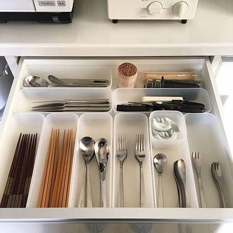 キッチン 良品週間 無印良品 シンプルライフ 北欧 などのインテリア