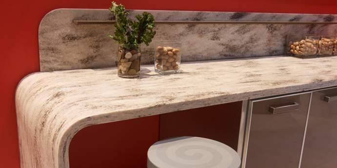 Kitchen Countertops Dupont Corian Corian Kitchen Countertops