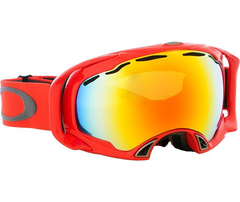 Oakley Splice Viper Red 2013 Snowboard Goggles 149 95 Mens Sunglasses Oakley Snowboard Goggles Simple Sunglasses