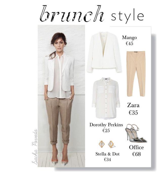 Brunch style zara officeshoes mango stelladot dundrumtc