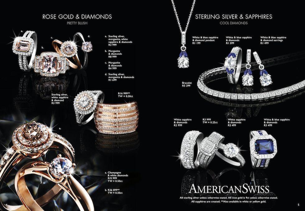 Beautiful Designs I Want Them All 3 Engagement Rings Diamond Rose Gold Diamonds