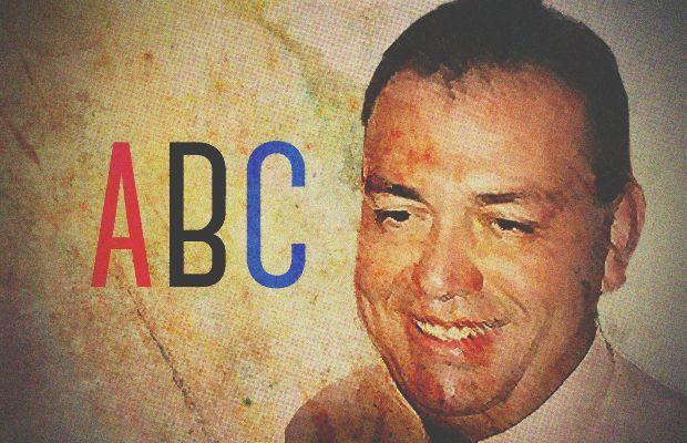 Sin cargo ni alcalde que lo proteja, reaprehenden a Roberto Copado por caso ABC http://revoluciontrespuntocero.com/reaprehension-de-ex-funcionario-roberto-copado-por-caso-abc/