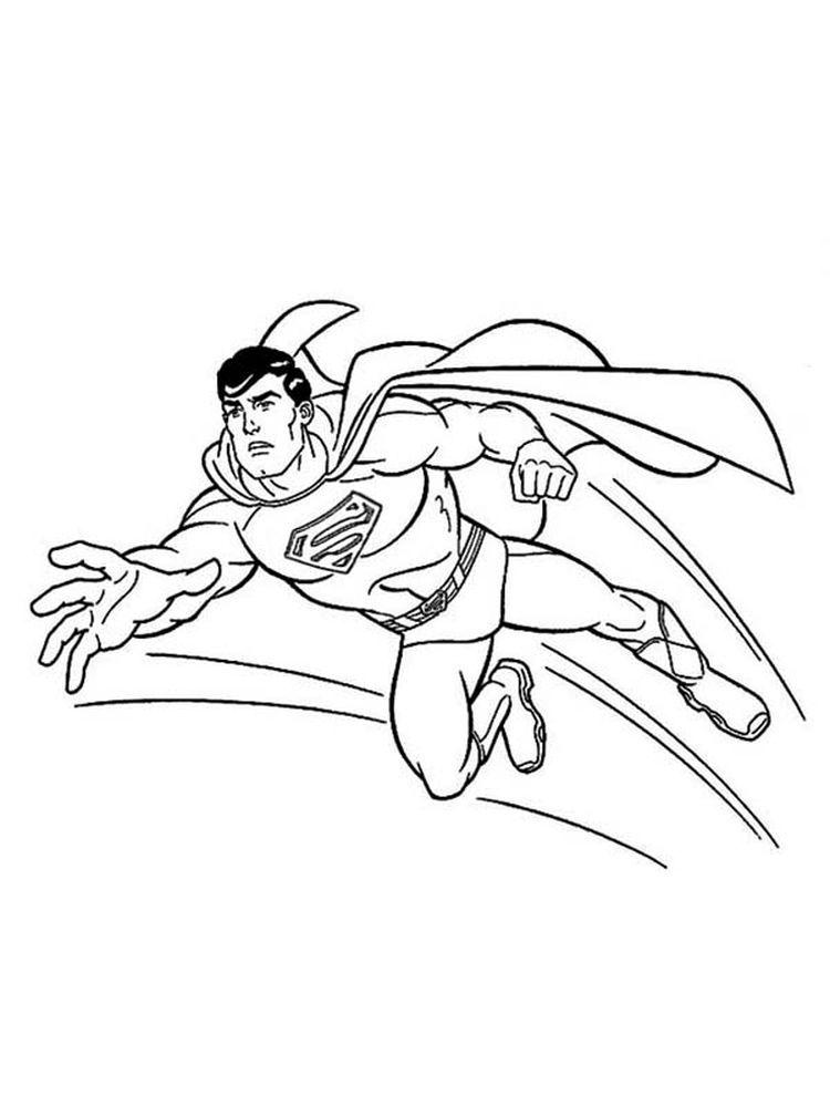 Superman And Superwoman Di 2020