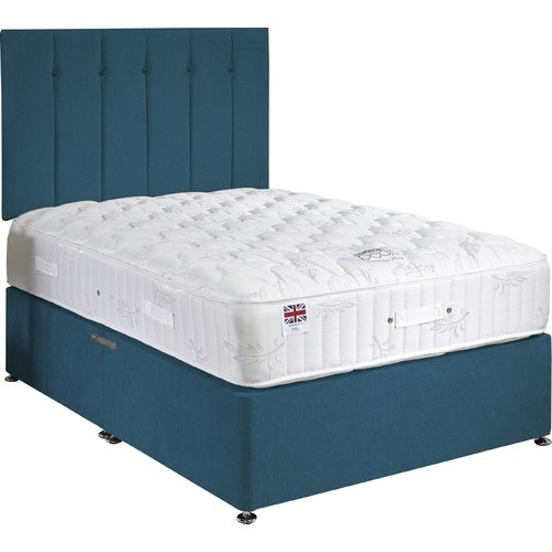 huge discount a80c9 59058 Home & Haus Orthopaedic Divan Bed | Products in 2019 | Retro ...