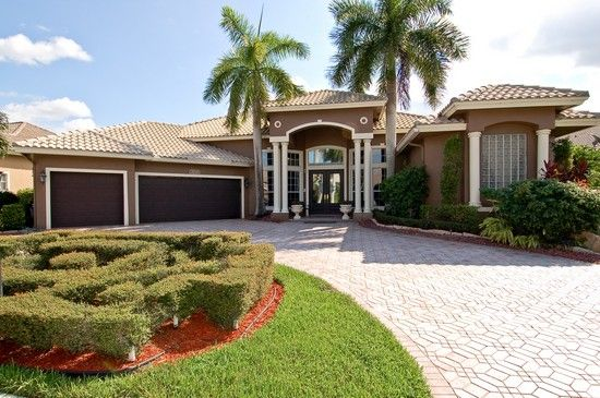 Picture Of Rashad Evans House In Boca Raton Fl Celebrity Houses House Raton
