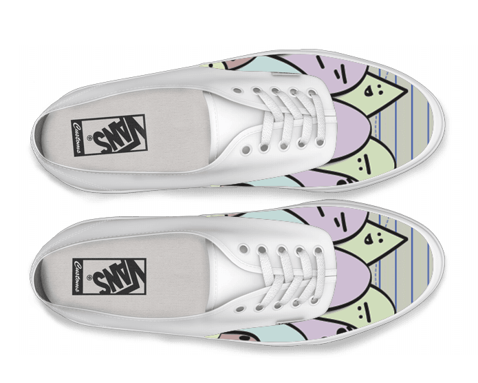 Vans® Custom Shoes | Design Your Own Shoes at Vans | Gifting