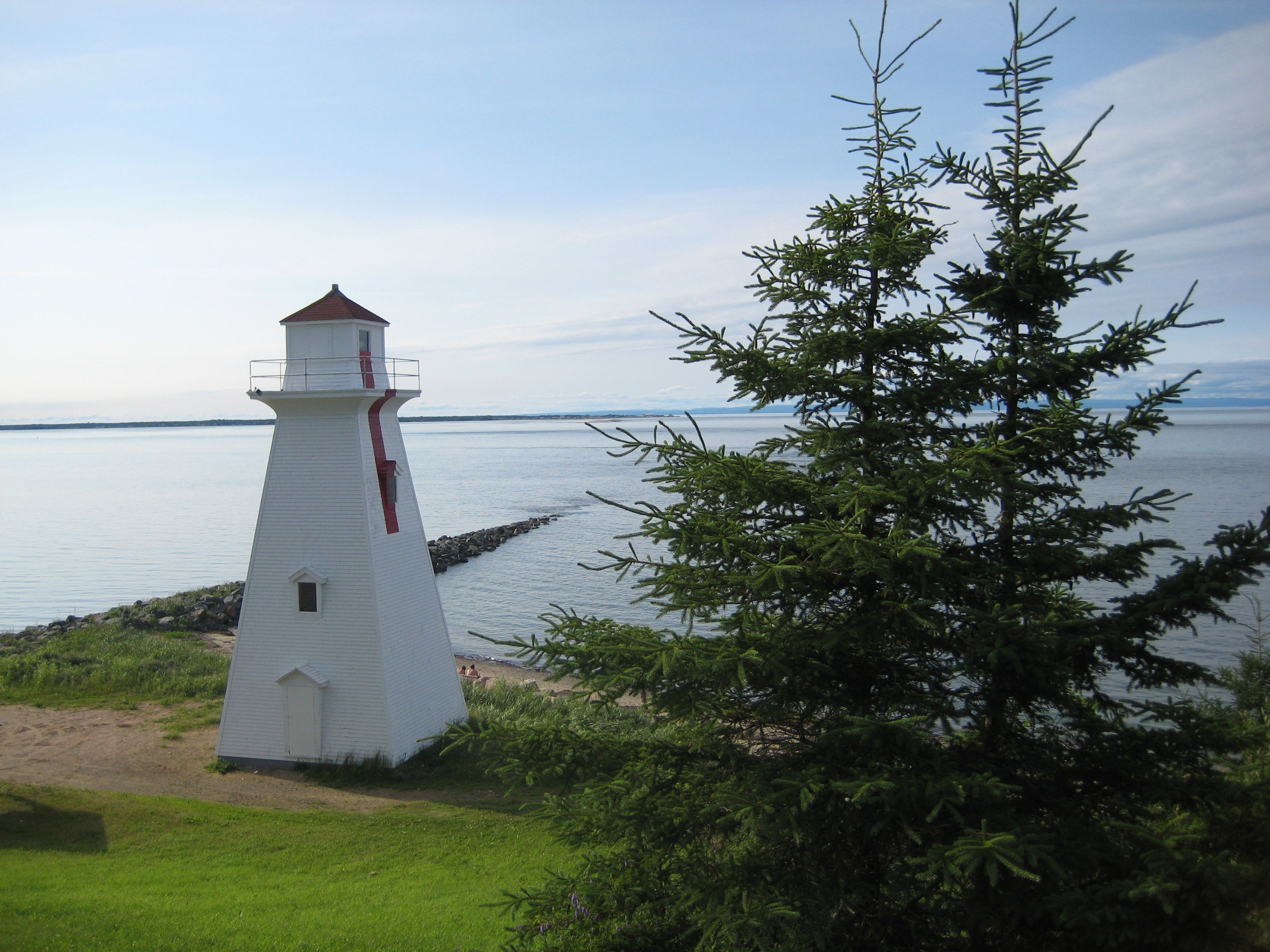 Caraquet, NB (Canada) | Outdoor, Outdoor decor, Favorite ... on Backyard Decor Canada id=58801