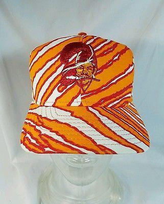 Vintage Zubaz Tampa Bay Buccaneers Hat Tampa Bay Buccaneers Hat Tampa Bay Buccaneers Men S Baseball Cap