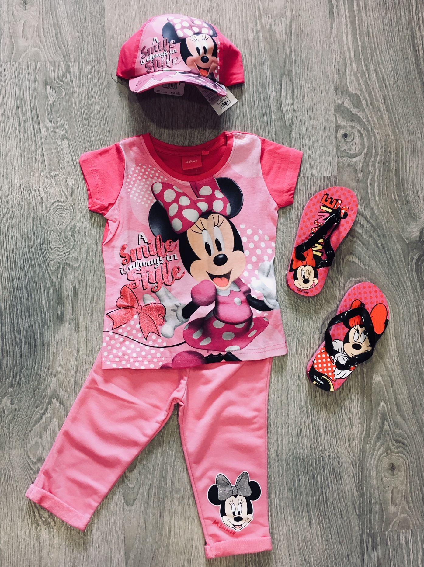 5b1b9850bbc1 detské oblečenie Minnie Mouse