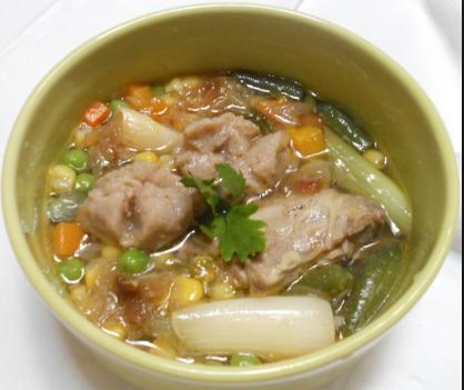 Resep Sup Ayam Kampung Kuah Bening Bahan Bahan 1 Ekor Ayam Kampung Bumbu Kayu Manis Sekitar 3 X 20 Mm 1 2 Sdt Lada Bubuk 1 4 Bua Sup Ayam Resep Sup Makanan