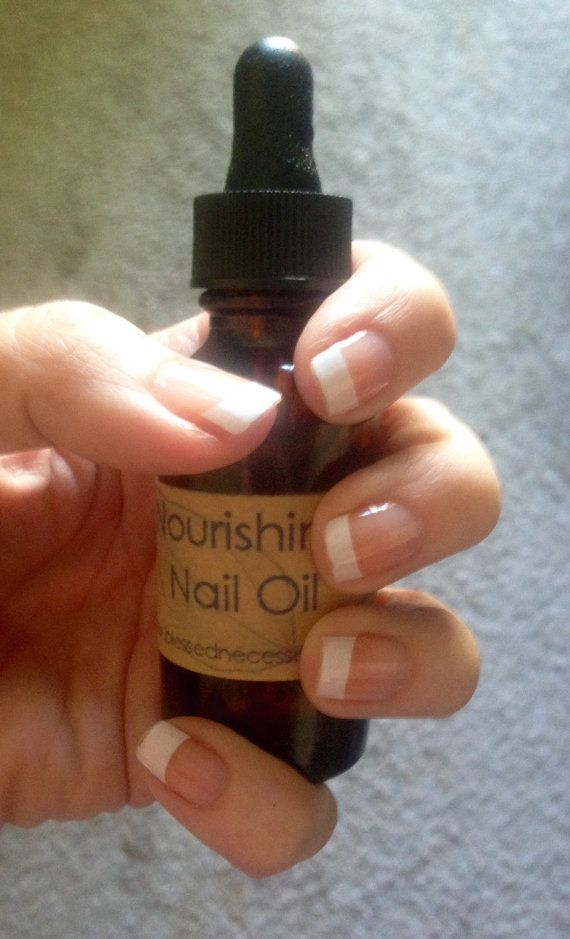 Organic Nail Treatment Cuticle Oil Nourishing Essential Oils Strong Nails All Natural Oil Products Organic Nails Nail Treatment Cuticle Oil