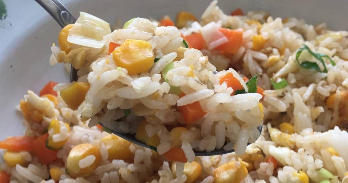 43+ Resep Nasi Goreng Cina Tanpa Kecap PNG