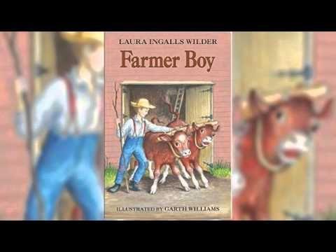 FARMER BOY by Laura Wilder    full audiobook - YouTube