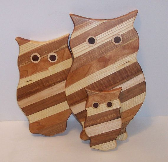 Very cool cutting boards!