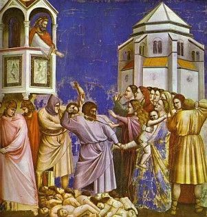 History of Childermas: Feast of the Holy Innocents