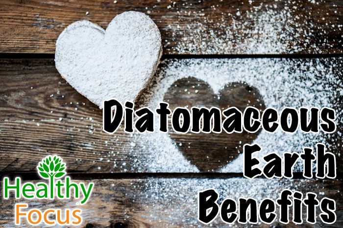 Diatomaceous Earth Uses include Toothpaste, Hair and Skin