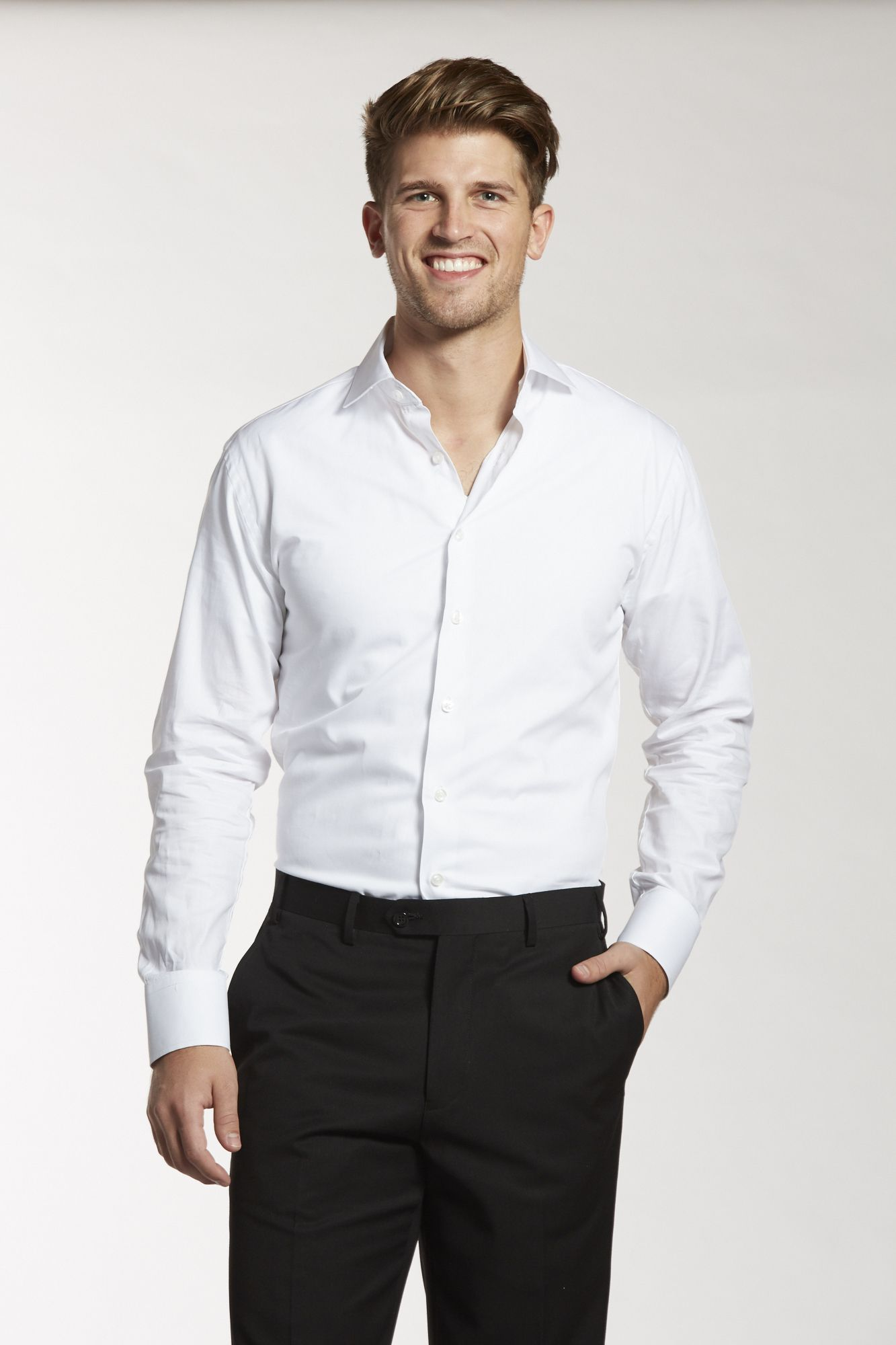 Undershirts For Men A Groomsman Guide On How To Wear An