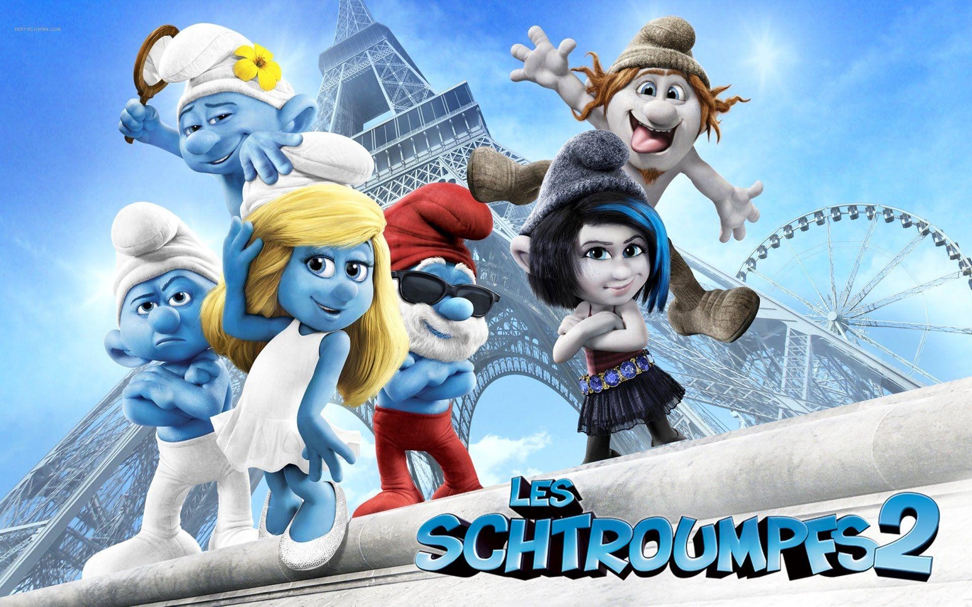 Les Schtroumpfs 2 Le Film Complet En Francais Film D Animation Francais Les Schtroumpfs Les Schtroumpfs 2 Film D Animation