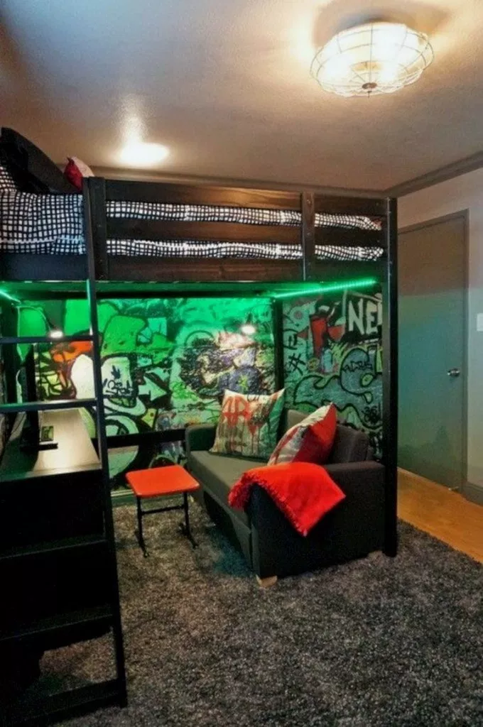 31 Awesome Boys Bedroom Ideas Bedroomdecor Bedroomdesign Bedroomideas Home Alone Cool Bedrooms For Boys Boy Bedroom Design Boys Bedroom Decor