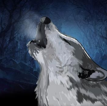 how to draw a howling wolf This website has TONS of tutorials on how to draw things!