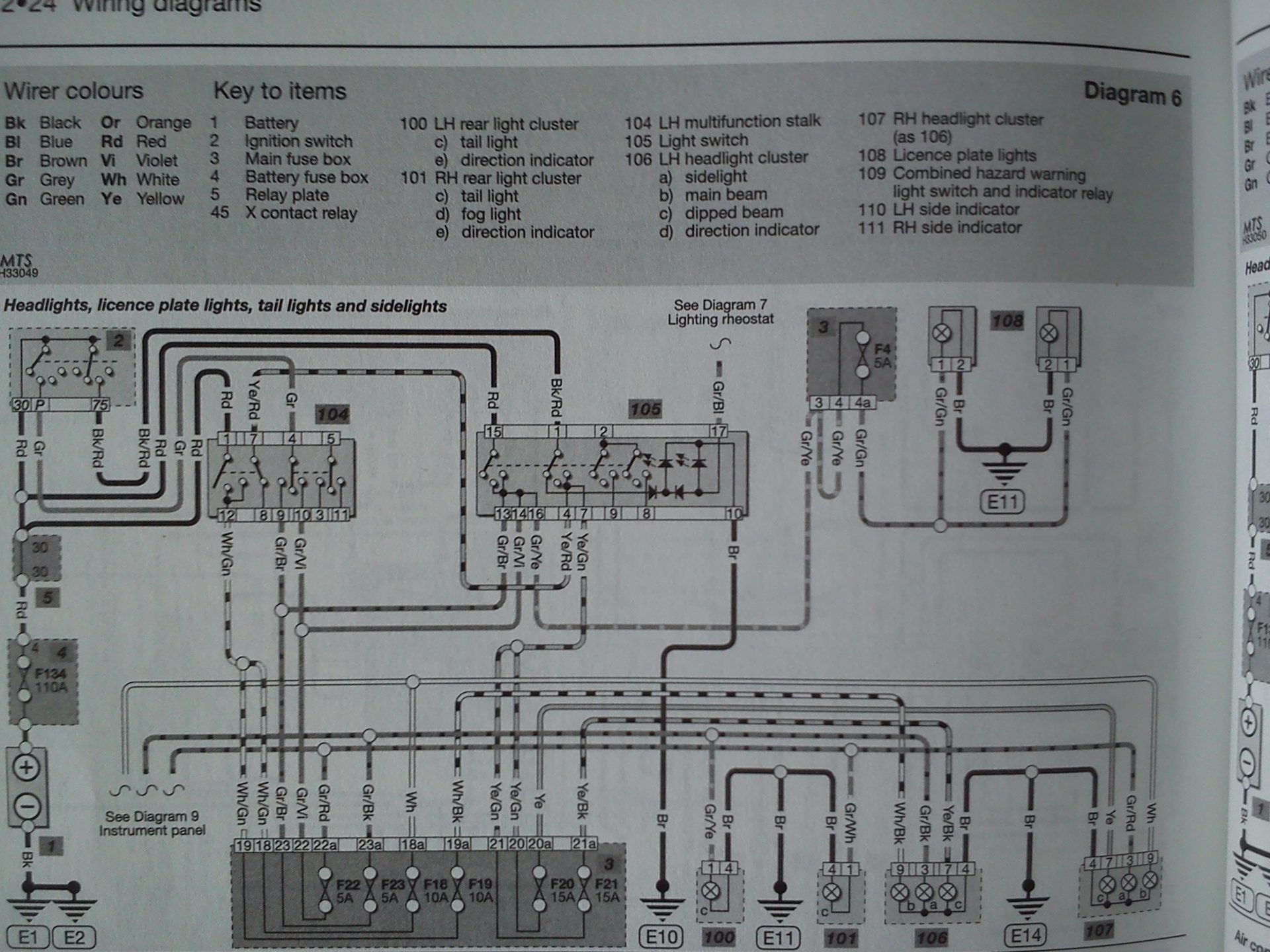 Wiring Diagram For Audi A4 Towbar Diagram Diagramtemplate Diagramsample
