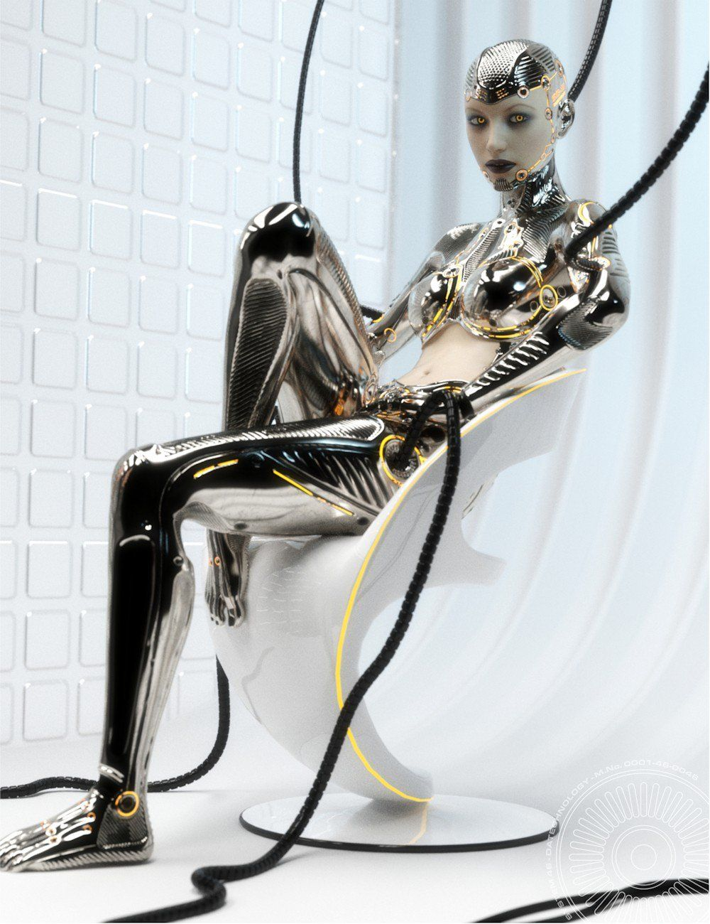 System 46 for Genesis 3 Female(s)