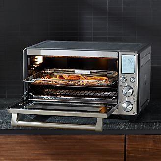Breville Smart Oven Air Smart Oven Breville Toaster Oven