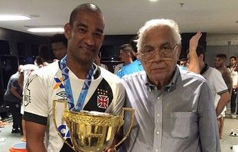 Uma semana após o título carioca,  sócio-torcedor do Vasco cresce 6%