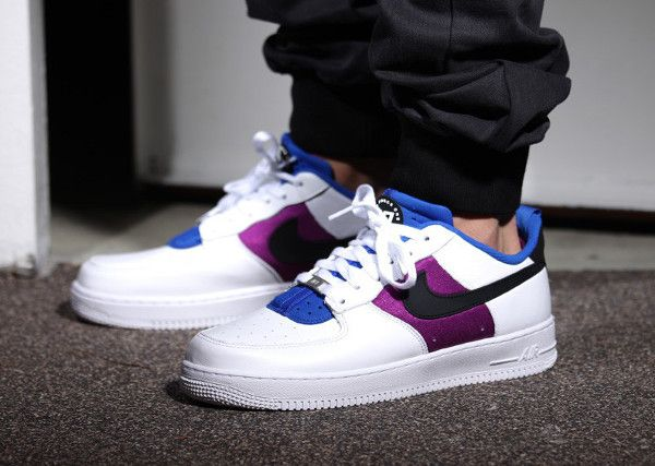Nike Air Force 1 Low Comfort 'Huarache' post image