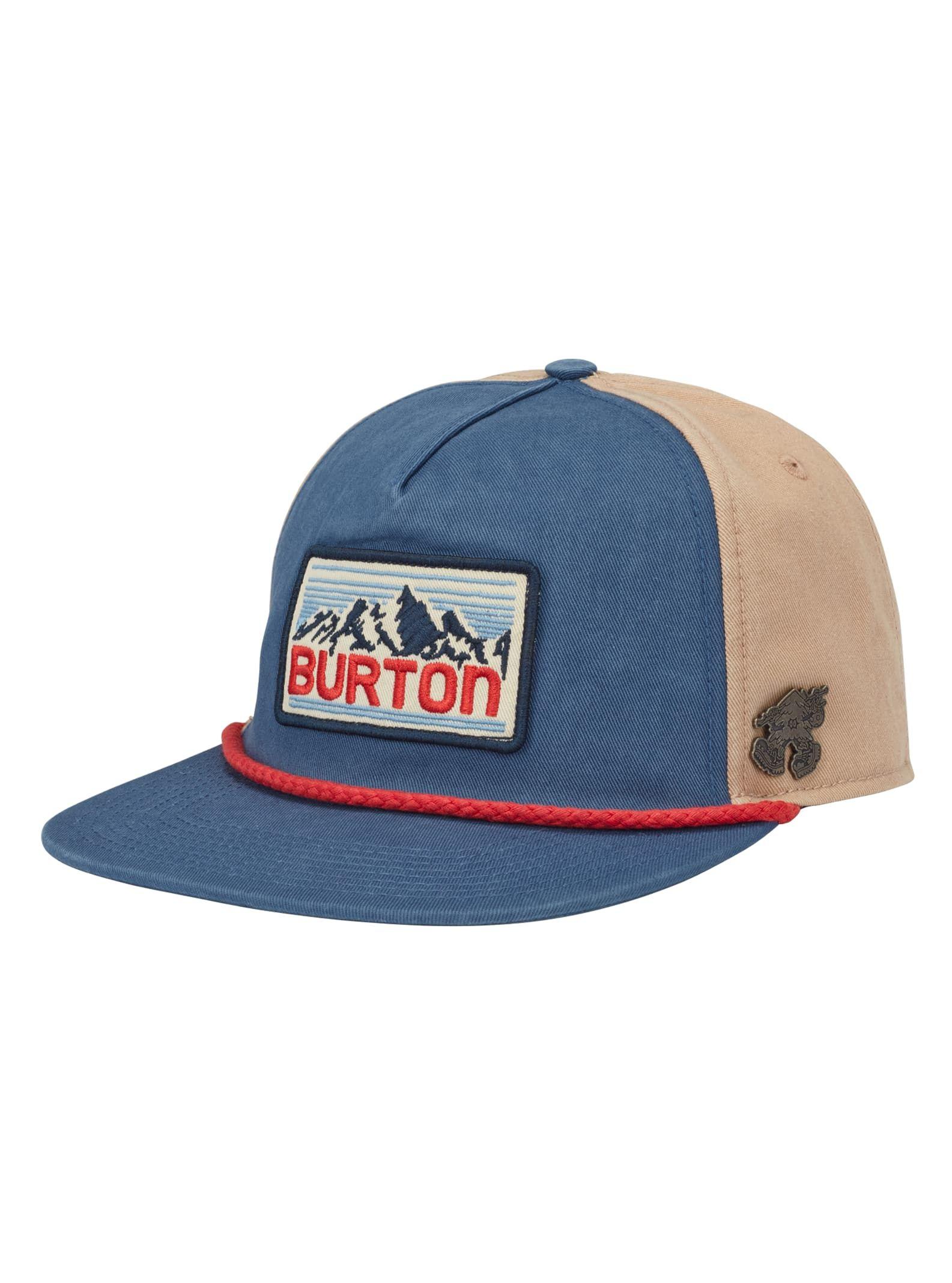 12f4db83973 Burton Buckweed Cap in 2019