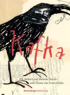 Franz Kafka, Stefanie Harjes: Bücher